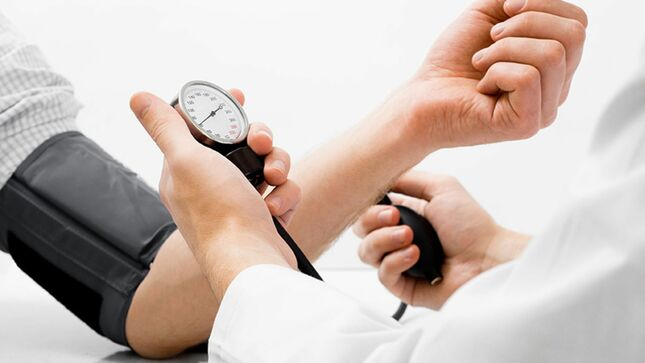 SIS financió más de un millón de atenciones de sus afiliados por hipertensión arterial en 15 meses