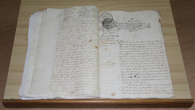 Archivo General de la Nación integra comisión para protección y recuperación de bienes culturales del país