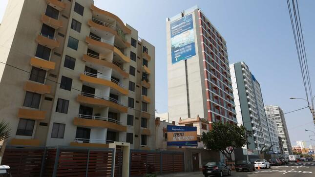 Sunarp: Inscripción de hipotecas en todo el país crece 33,25%