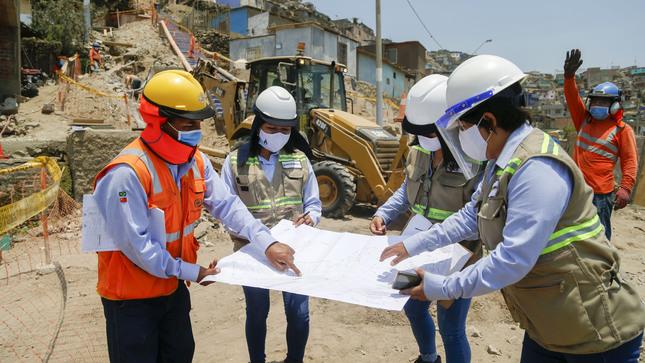 Ministerio de Vivienda establece requisitos de calificación profesional para obras en vías urbanas