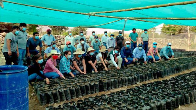 Trabajando articuladamente en beneficio de los productores agropecuarios de la provincia de San Miguel