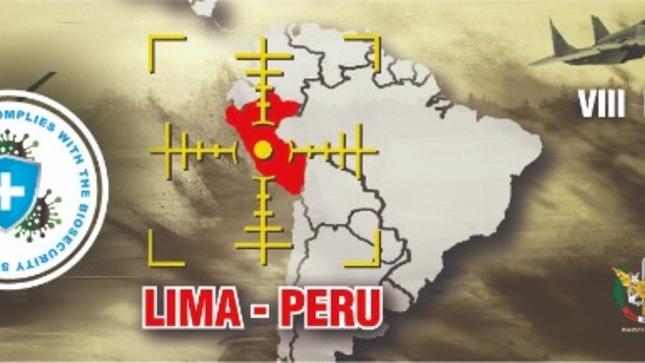 """""""Salón Internacional de tecnología para la Defensa y Prevención de desastres SITDEF PERÚ 2021"""""""