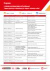 Vista preliminar de documento I Congreso Internacional de Teletrabajo