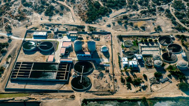 Iniciativas Privadas Cofinanciadas sobre proyectos de inversión  en el Sector de Saneamiento