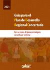 Vista preliminar de documento Guía para el Plan de Desarrollo Regional Concertado para la mejora de planes estratégicos con enfoque territorial
