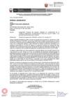 Vista preliminar de documento Undécima Disposición Complementaria Final de la Ley Nº 31084