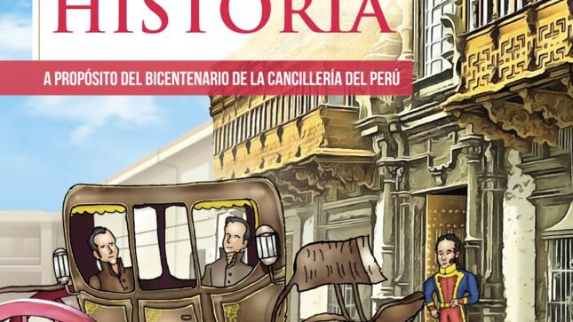 """Cómic: """"Los documentos cuentan nuestra historia"""""""