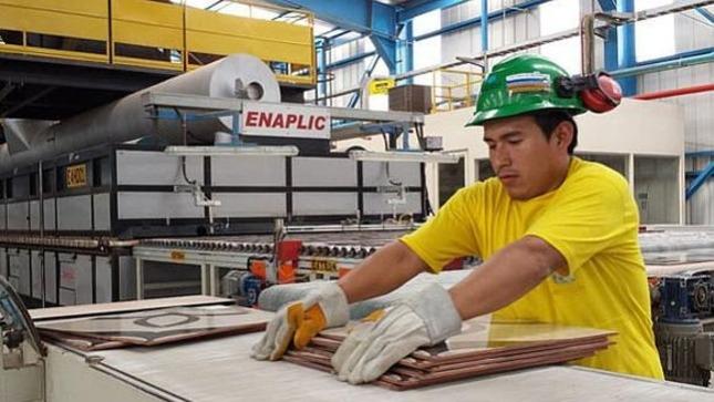 Materiales y acabados de construcción peruanos con grandes oportunidades de exportación a Guatemala