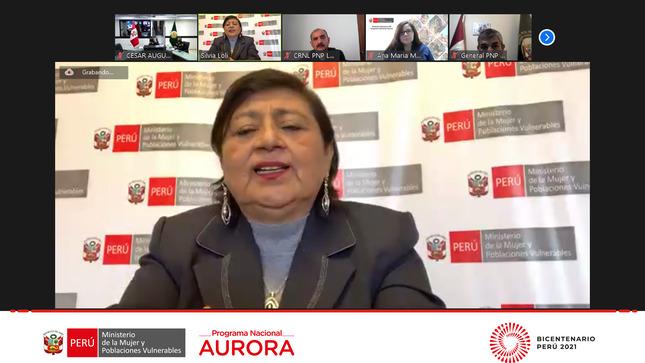 Arequipa: MIMP inaugura CEM en Comisaría Matarani para brindar atención y prevenir la violencia de género