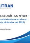 Vista preliminar de documento Reporte Estadístico N° 002 – 2021