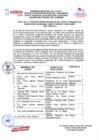 Vista preliminar de documento Acta de la Tercera Sesión Ordinaria del CORESEC CUSCO