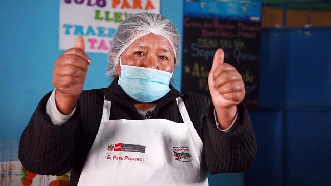 """""""A Comer Pescado"""" clasificó como finalista del Premio Buenas Prácticas en Gestión Pública 2021"""