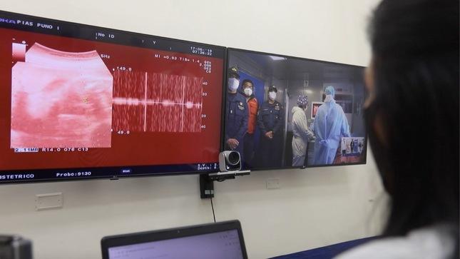 Minsa ha brindado más de 20 millones de atenciones a través de la telemedicina