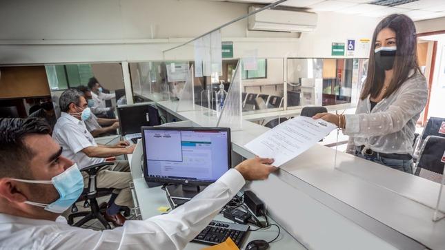 MIDAGRI promueve una cultura de Integridad y Transparencia al interior del sector agrícola