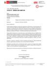Vista preliminar de documento Instalación del Equipo de Trabajo para la Transferencia de Gestión, de acuerdo a la Directiva N° 006-2021-CG/INTEG