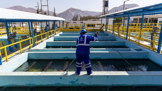 Conozca el trabajo de las EPS para la garantizar el agua potable durante la pandemia