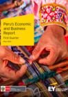 Vista preliminar de documento Boletín Trimestral sobre la Economía del Perú (en inglés) 1er cuatrimestre 2021