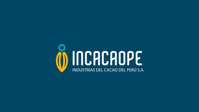 Planta Industrializadora del Cacao Modelo OLPESA en San Martín.