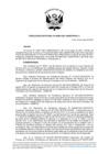 Vista preliminar de documento Ajuste presupuestal del Cuadro de Puestos de la Entidad - CPE del OSINFOR 2021