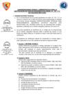 """Vista preliminar de documento Consideraciones Técnico - Administrativo para la Certificación de Puntos Geodésicos de Orden """"A"""" , """"B"""" , """"C"""" Actualizado Mayo 2021"""