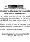 Vista preliminar de documento Comunicado Interno N° 022-2021-HNHU-OC