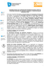 Vista preliminar de documento Convenio Marco de Cooperación Interinstitucional entre el Programa Nacional de Centros Juveniles y socio en Salud Sucursal Perú
