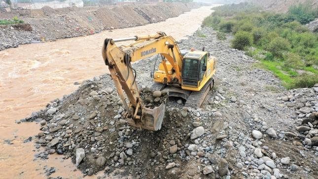 Ministerio de Vivienda suscribe 50 convenios con gobiernos locales y regionales para prevenir y mitigar desastres