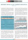 Vista preliminar de documento Reportes de Comercio - Reporte Regional de Comercio - Abril 2021