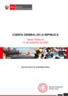 Vista preliminar de documento Cuenta General de la República 2020