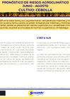 Vista preliminar de documento Pronóstico de Riesgo Agroclimático para el Cultivo de Cebolla – Junio-Agosto2021