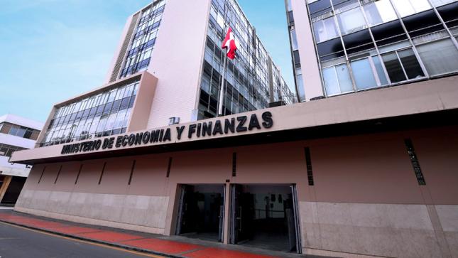 Ejecución de gastos del Sector Público superó el 82%, según la Cuenta General de la República del 2020