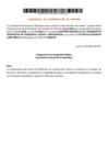 Vista preliminar de documento Informe de Rendición de Cuentas 2020, que comprende información entre el 01-12-2020 al 31-12-2020 de la entidad SUTRAN