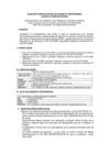 Vista preliminar de documento Compraventa mediante Subasta Restringida de 01 lote de bienes muebles , dados de baja por causal de Chatarra (4ta Convocatoria)