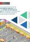 Vista preliminar de documento Actualización de la Guía de Acondicionamiento de Espacios Públicos Abiertos