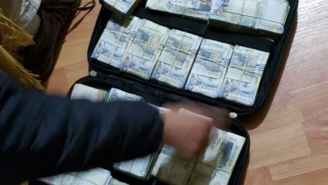 Junín: Fiscalía realizó megaoperativo para desarticular presunta organización criminal dedicada a trámites ilegales
