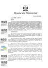Vista preliminar de documento Manual de Operaciones del Programa Nacional Cuna Más