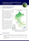 Vista preliminar de documento Pronóstico Agrometeorológico para el Cultivo de Palto - Década del 01/06/2021 al 10/06/2021