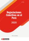 Vista preliminar de documento Negociaciones Colectivas en el Perú 2020