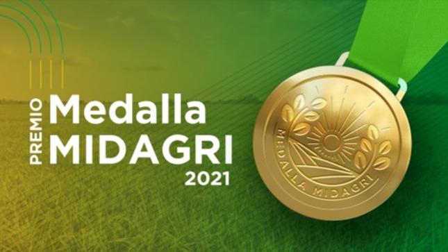 Medalla Midagri 2021: 145 nominados en el país por iniciativas y aportes innovadores al desarrollo de la Agricultura Familiar