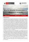 Vista preliminar de documento Boletín Semanal (BS OBP) 24/2021