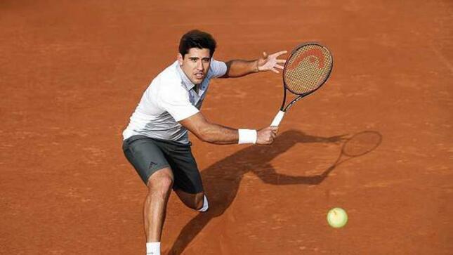 Sergio Galdos campeón en el ATP Challenger 80 Internazionali Di Forli en Italia