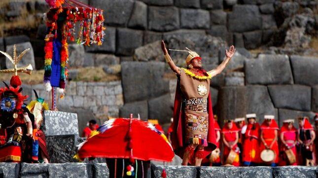 """Ministro de Cultura: """"Inti Raymi del Bicentenario unirá a todos los peruanos y al mundo"""""""