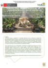 Vista preliminar de documento Reporte Del Primer Trimestre De La Comercialización Del Guano De Las Islas