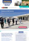 Vista preliminar de documento Boletín Construyendo Salud N°8