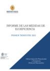 Vista preliminar de documento Ecoeficiencia: Primer Trimestre 2021