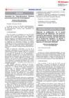 Vista preliminar de documento Especificaciones Técnicas para Generación de Ortoimágenes