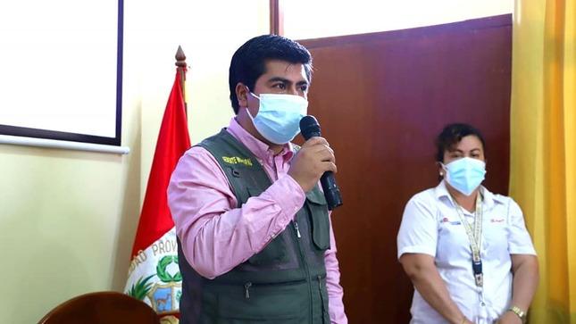 """Gerente municipal participa en capacitación de madres líderes """"juntos aprendemos más"""" del programa juntos"""