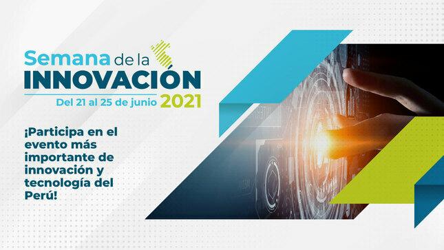 Presidenta del OEFA participa como panelista en la Semana de la Innovación organizada por Concytec