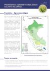 Vista preliminar de documento Pronóstico Agrometeorológico para el Cultivo de Arroz - Década del 11/06/2021 al 20/06/2021