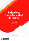 Vista preliminar de documento Indicadores Laborales a Nivel de Distrito 2020